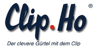 Clip.Ho® Logo
