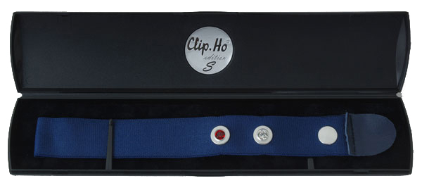 Clip.Ho edition-S blau
