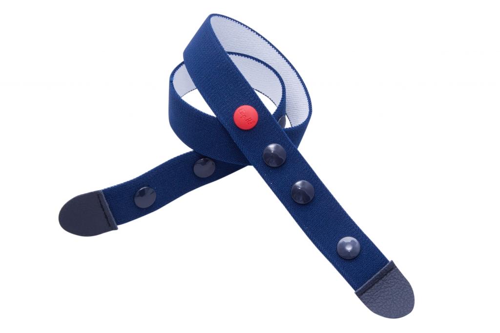 Clip.Ho woman, 30XX04 blau