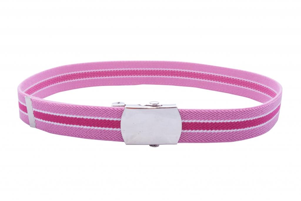 Rosa / Pink / Weiß